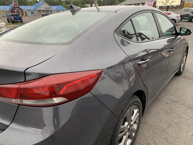 Hyundai Elantra 2017 price $14,950