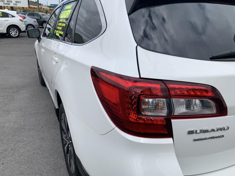 Subaru Outback 2017 price $24,950