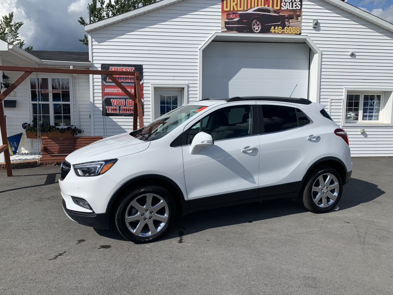 Buick Encore 2019 price $24,950