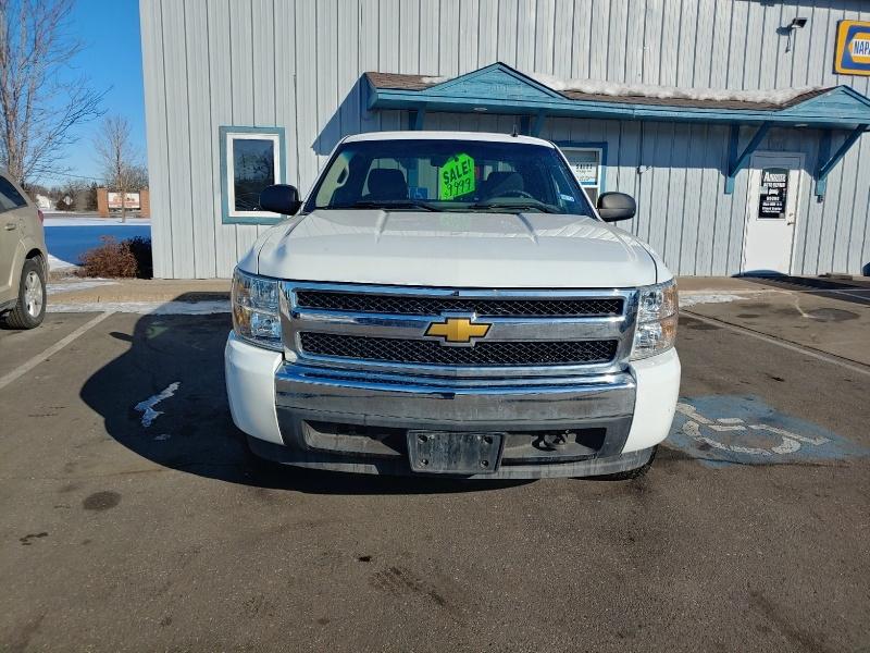 Chevrolet Silverado 1500 2011 price $9,995