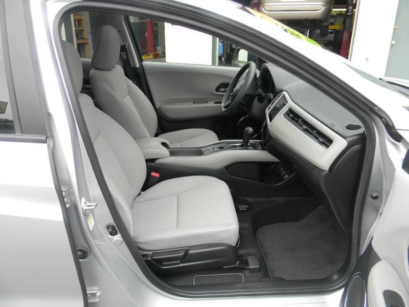 Honda HR-V 2016 price $20,369