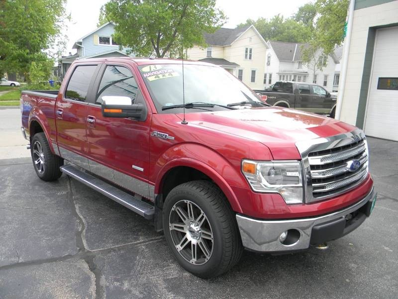 Ford F-150 2013 price $28,325