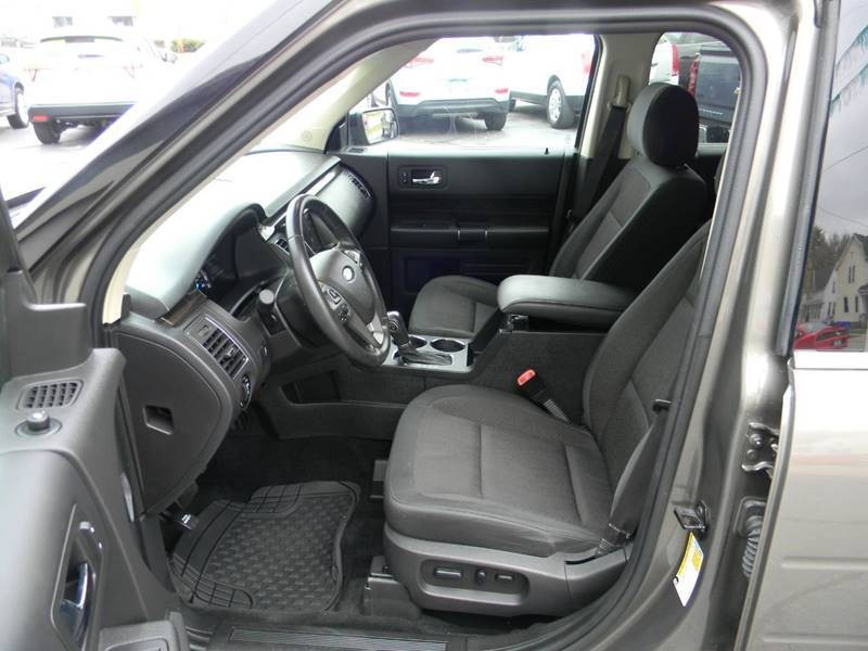 Ford Flex 2014 price $18,769