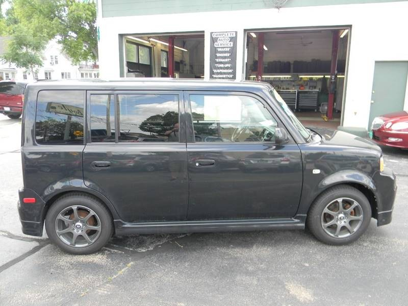 Scion xB 2006 price $4,997