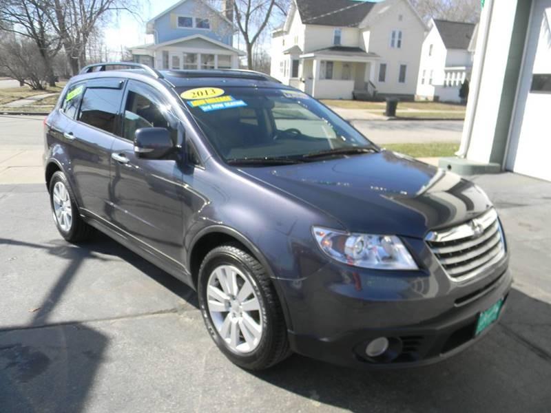 Subaru Tribeca 2013 price $17,953