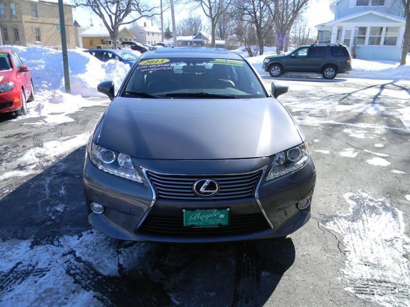 Lexus ES 350 2013 price $16,995