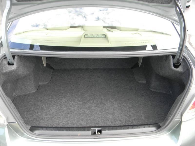 Subaru Impreza 2016 price $12,998