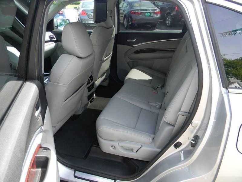Acura MDX 2014 price $22,969