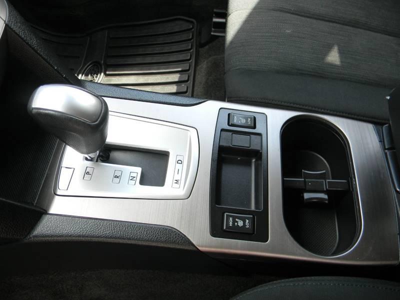 Subaru Outback 2014 price $12,950