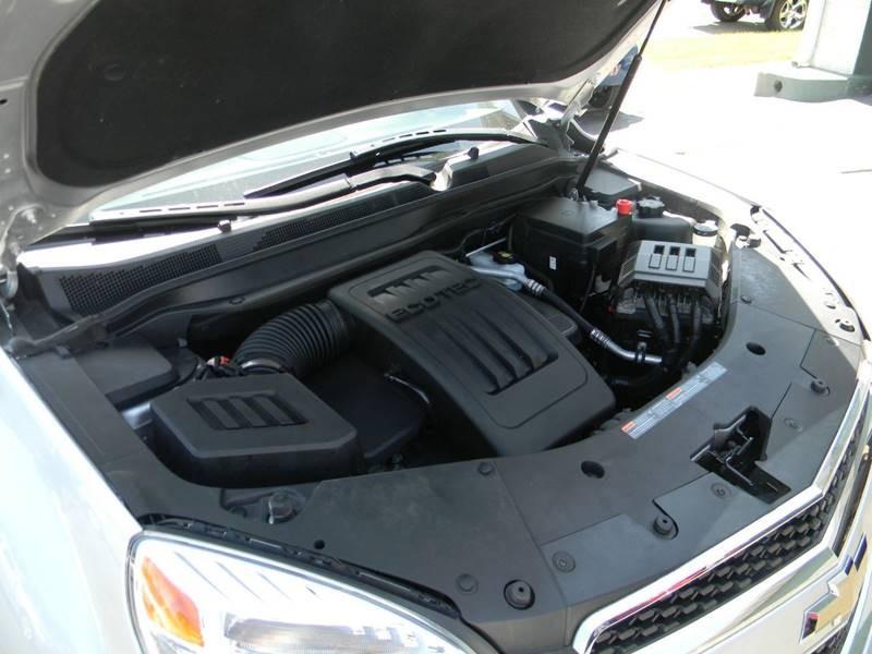 Chevrolet Equinox 2012 price $12,695