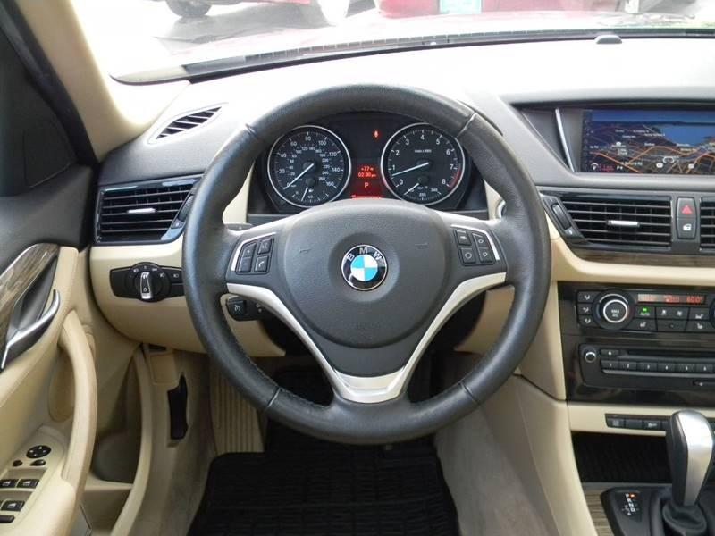 BMW X1 2013 price $16,375