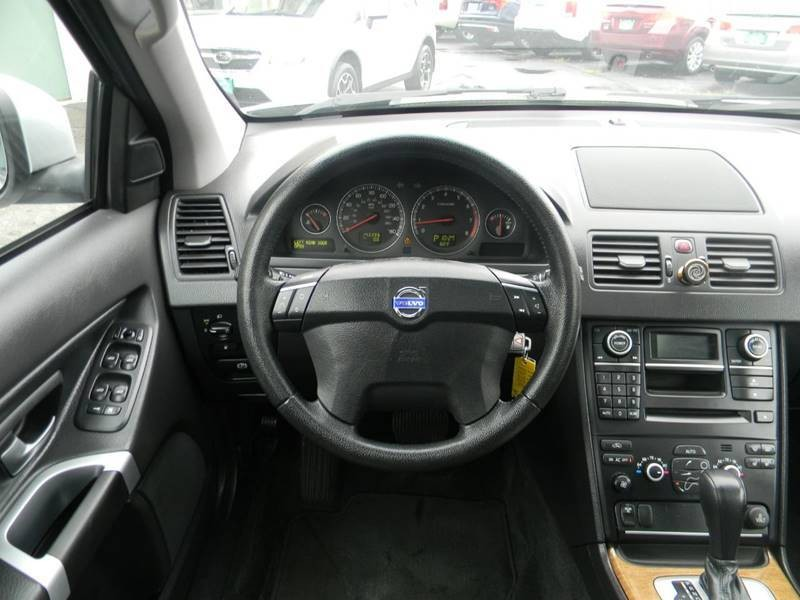 Volvo XC90 2008 price $6,957