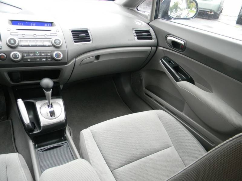 Honda Civic 2010 price $9,989