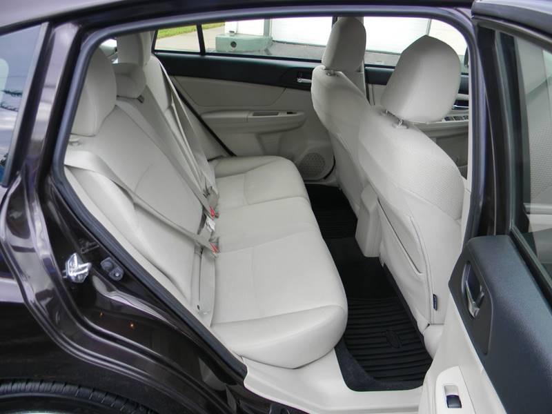 Subaru Impreza 2013 price $10,978