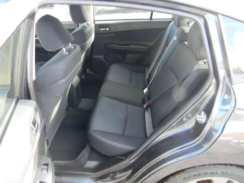 Subaru Impreza 2012 price $11,949