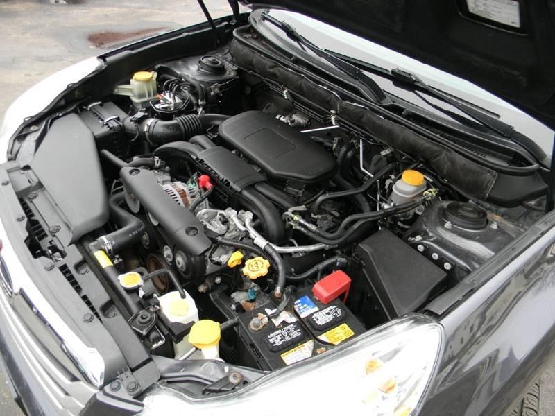 Subaru Outback 2011 price $9,946