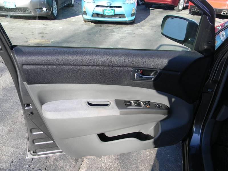 Toyota Prius 2007 price $6,927