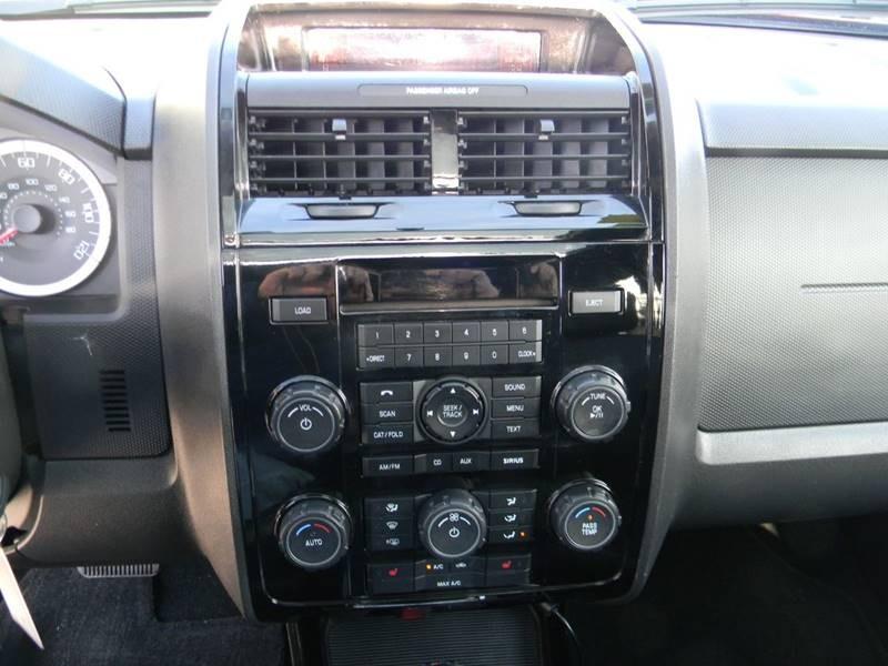 Ford Escape 2011 price $9,926