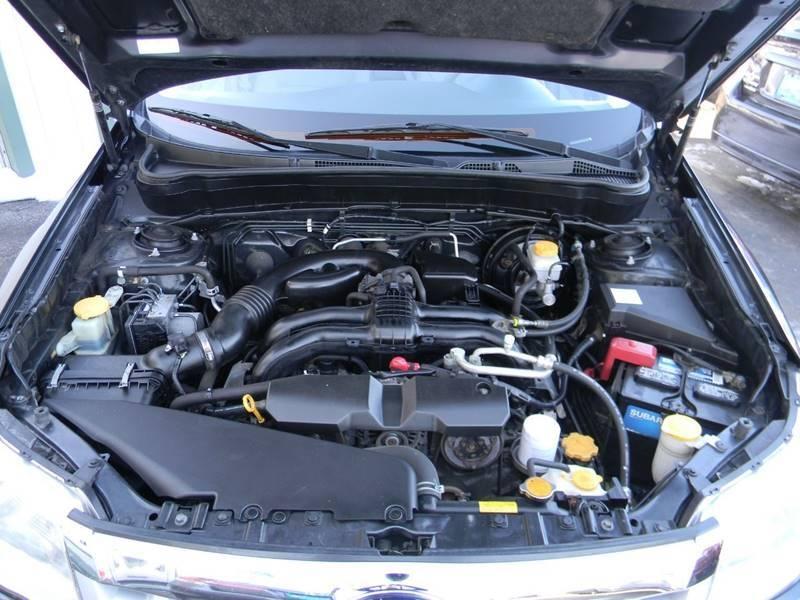 Subaru Forester 2011 price $10,998