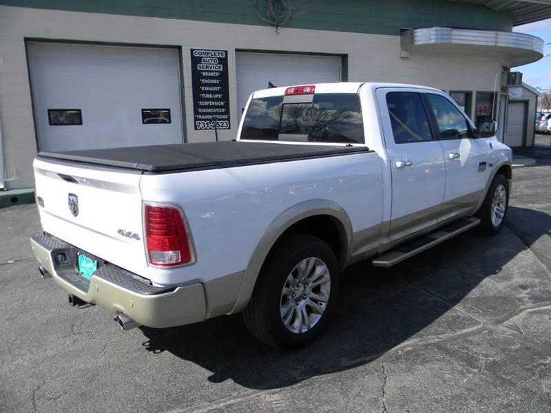 RAM 1500 2014 price $26,956