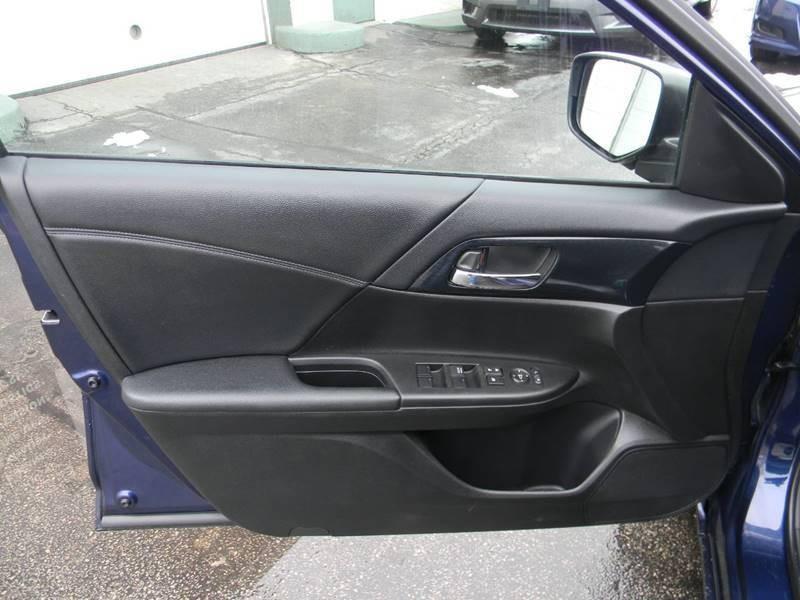Honda Accord 2014 price $12,979