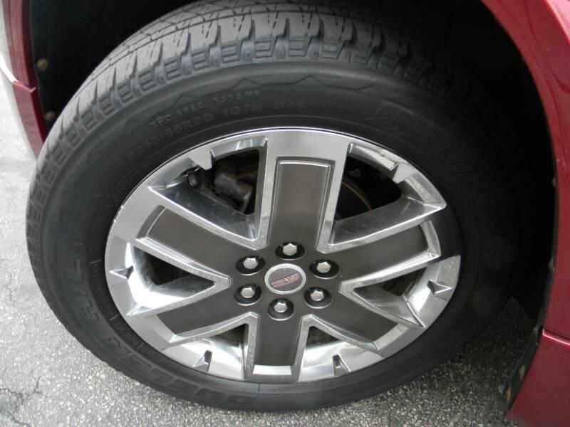 GMC Acadia 2011 price $14,942