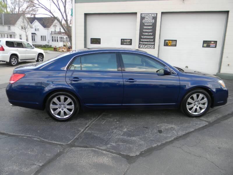 Toyota Avalon 2007 price $6,999