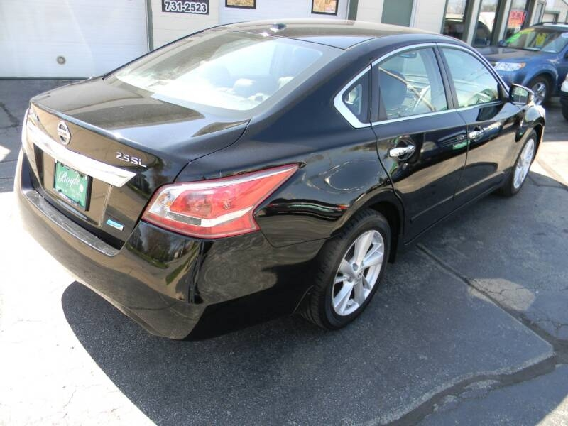 Nissan Altima 2013 price $7,999