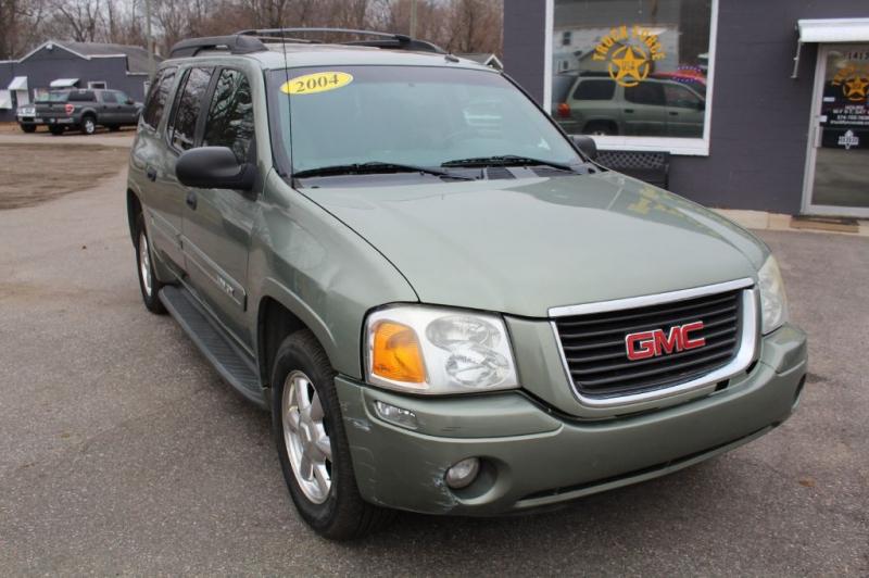 GMC ENVOY 2004 price $2,999