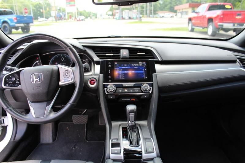 HONDA CIVIC 2017 price $17,995