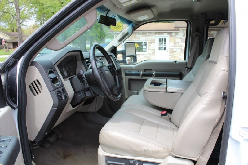 FORD F250 2010 price $17,999