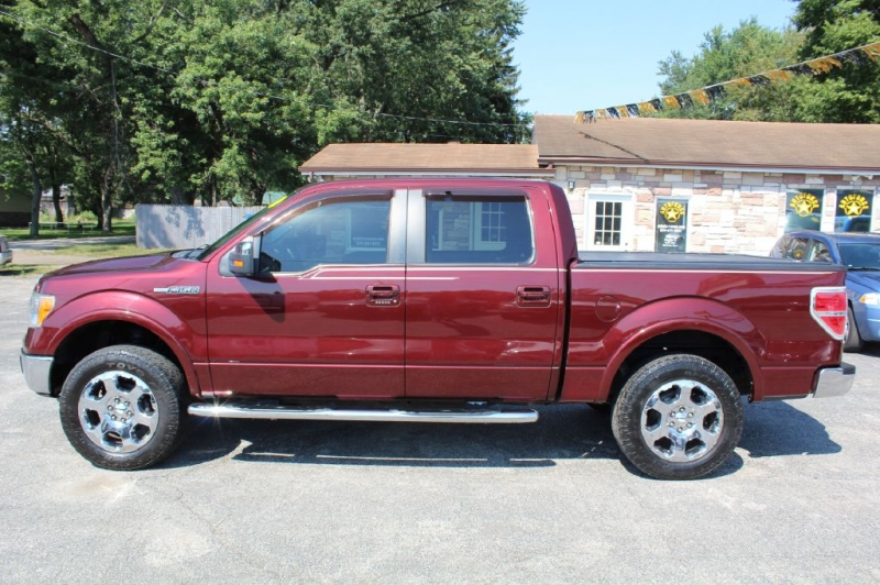 FORD F150 2009 price $15,954