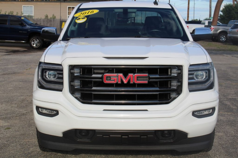 GMC SIERRA 2016 price $31,997