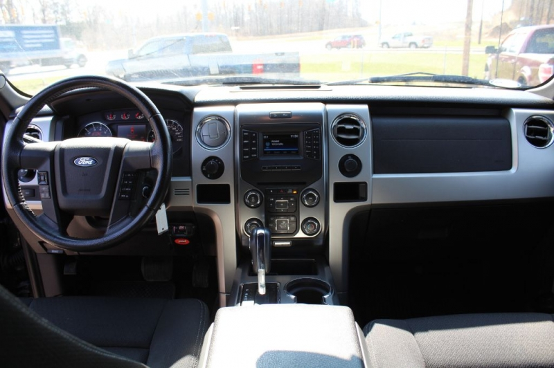 FORD F150 2014 price $29,999