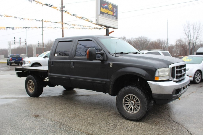 FORD F250 2003 price $7,999