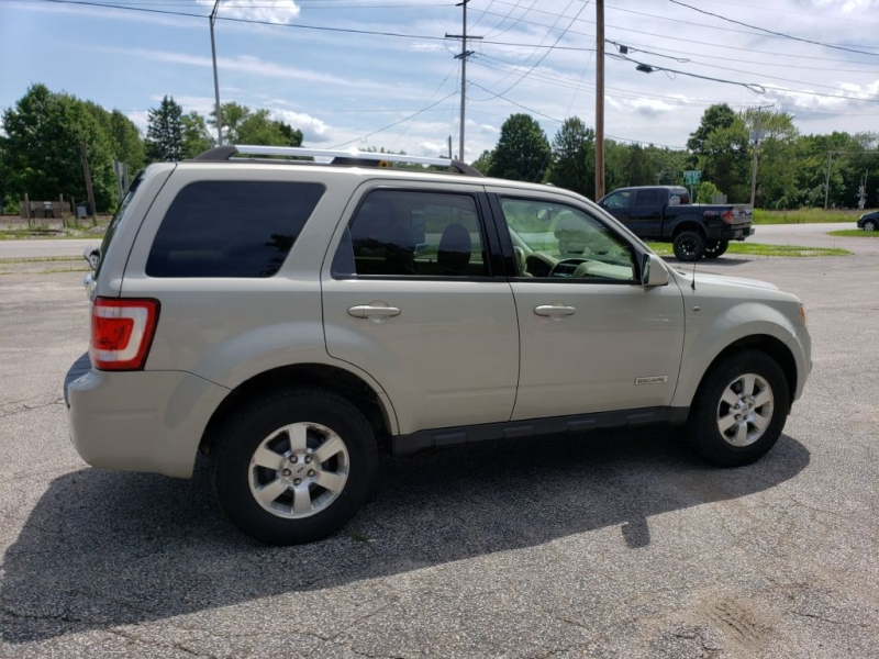 FORD ESCAPE 2008 price $3,999