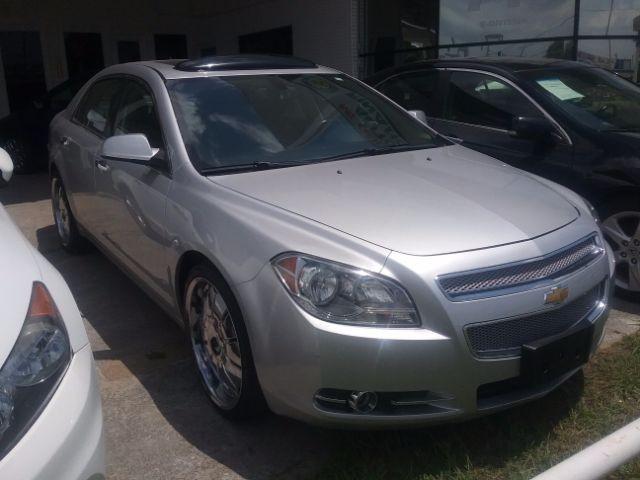 Chevrolet Malibu 2011 price Call for Pricing.