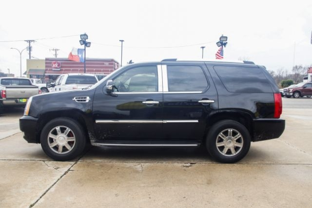 Cadillac Escalade 2007 price Call for Pricing.