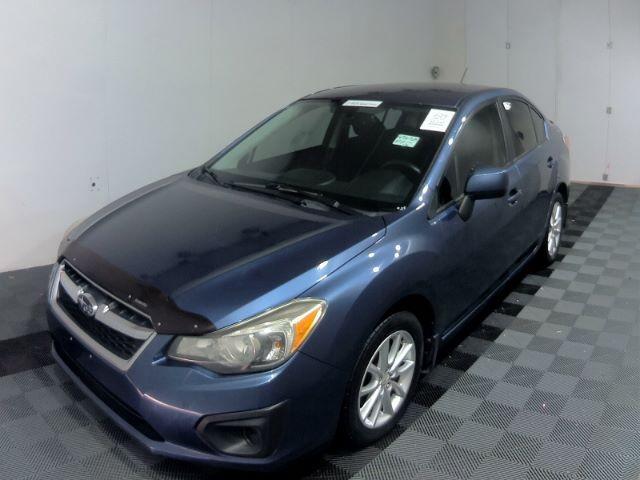 Subaru Impreza 2012 price Call for Pricing.