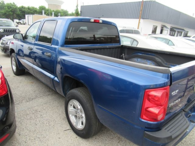 Dodge Dakota 2011 price Call for Pricing.