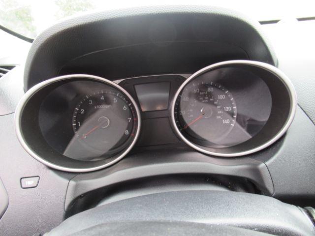 Hyundai Tucson 2012 price Call for Pricing.