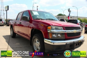 Chevrolet Colorado 2006