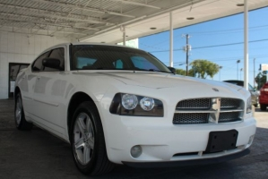 Dodge Charger 2008