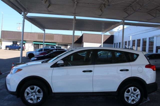Toyota RAV4 2013 price Call for Pricing.