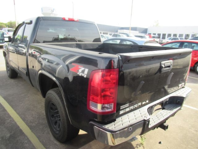 GMC Sierra 1500 2011 price Call for Pricing.