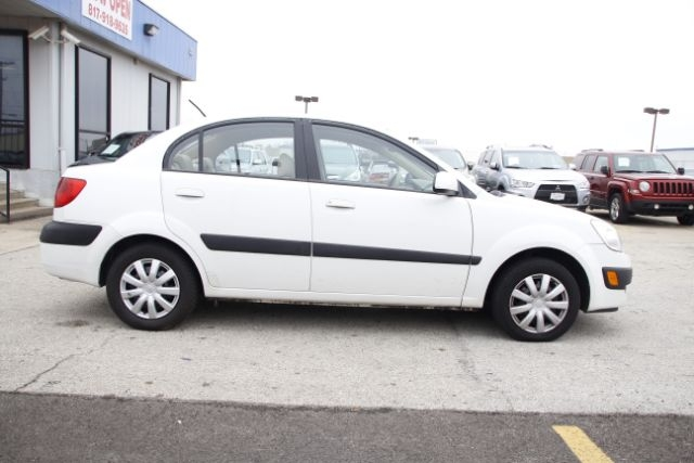 Kia Rio 2009 price Call for Pricing.