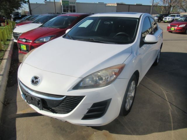 Mazda MAZDA3 2010 price Call for Pricing.