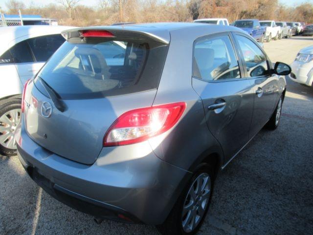 Mazda MAZDA2 2013 price Call for Pricing.
