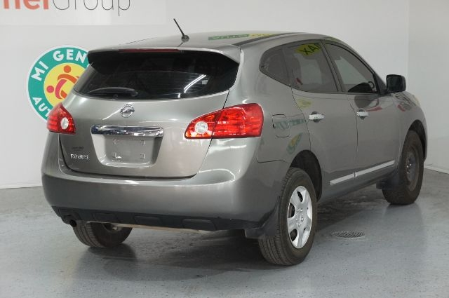 Nissan Rogue 2012 price Call for Pricing.