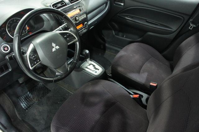Mitsubishi Mirage 2014 price Call for Pricing.